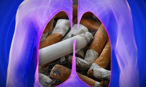 Лекарства, которые помогут очистить легкие курильщика