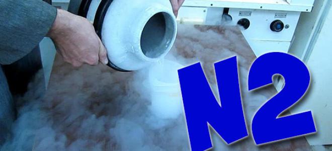 Чем опасно влияние соединений азота на организм человека?