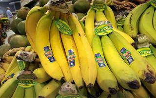 Можно ли отравиться плодами банана: симптомы, первая помощь и профилактика