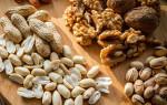 Можно ли отравиться орехами: грецкий, кедровый, арахис и другие?