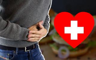 Что делать при отравлении пищей: оказание первой доврачебной помощи