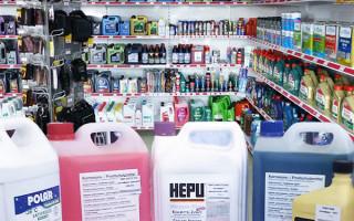 Отравление ядовитыми техническими жидкостями, симптомы и первая помощь