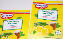 Что будет, если случайно выпить лимонную кислоту: симптомы отравления и первая помощь