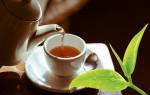 Почему тошнит после чая: черного, зеленого, с лимоном?