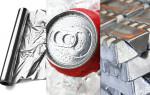 Отравление алюминием: как вывести металл из организма человека?