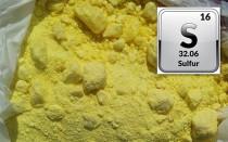 Как сера влияет на организм человека: отравление соединениями серы