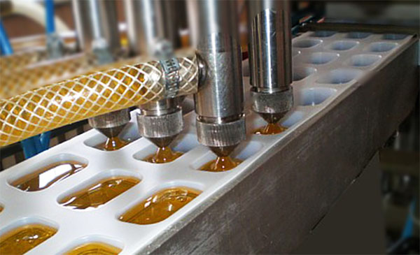 Производство меда