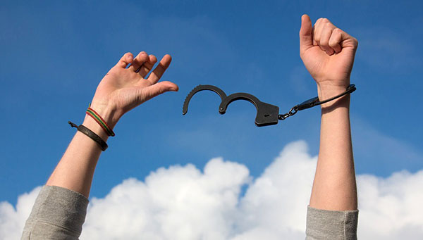 Избавление от наркозависимости