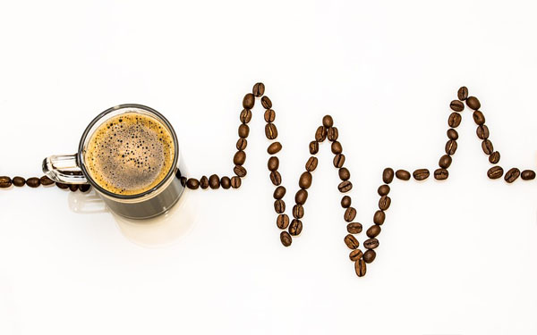 Кофе и кардиограмма