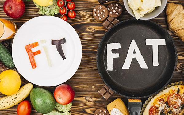 Fit&Fat
